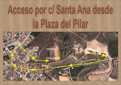 plano de Acceso