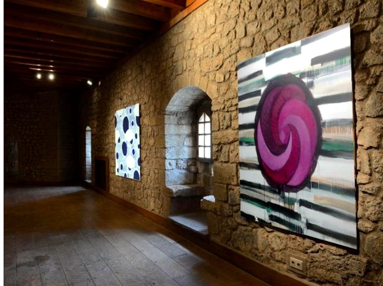 Factoría de Emociones-Exposición Puchi Incera (Febrero-Mayo 2021). Incluye el acceso al Castillo